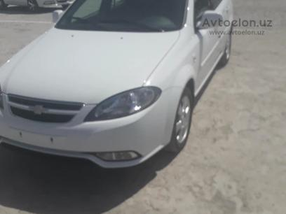 Chevrolet Lacetti, 3 позиция 2017 года за 14 000 y.e. в Самарканд