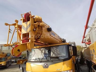 XCMG  Автокран XCMG QY25K5C 2020 года за ~167 330 у.е. в Toshkent