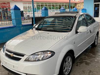 Chevrolet Lacetti 2017 года за 12 500 y.e. в Ташкент