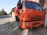КамАЗ  6520 2008 года за 32 000 y.e. в Наманган