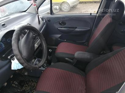 Daewoo Matiz (Standart) 2012 года за 3 500 у.е. в Buxoro