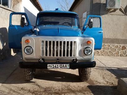 ГАЗ  53 1987 года за 7 000 y.e. в Гузарский район