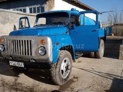 ГАЗ  53 1987 года за 7 000 y.e. в Гузарский район – фото 3