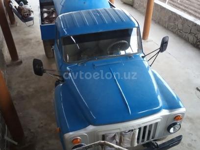 ГАЗ  53 1987 года за 7 000 y.e. в Гузарский район – фото 2