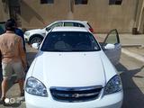 Chevrolet Lacetti, 2 pozitsiya 2009 года за ~6 290 у.е. в Yakkabog' tumani