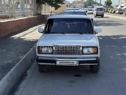 ВАЗ (Lada) 2107 1981 года за 1 700 y.e. в Джизак