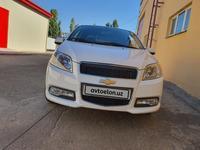 Chevrolet Nexia 3, 2 позиция 2017 года за 7 700 y.e. в Ташкент