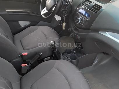Chevrolet Spark, 3 pozitsiya 2014 года за ~6 099 у.е. в Navoiy