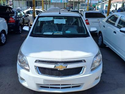 Chevrolet Cobalt, 4 позиция 2021 года за 12 000 y.e. в Ташкент