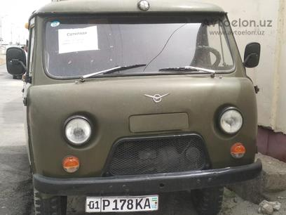 УАЗ  Таблетка 1980 года за ~3 294 y.e. в Фергана