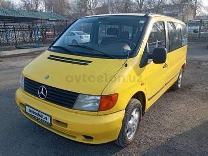 Mercedes-Benz Vito 2004 года за 9 500 у.е. в Qo'qon