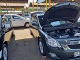 Chevrolet Cobalt, 4 евро позиция 2020 года за 11 500 y.e. в Ташкент