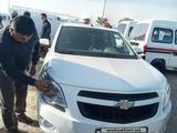 Chevrolet Cobalt, 2 pozitsiya 2014 года за 7 600 у.е. в Buxoro