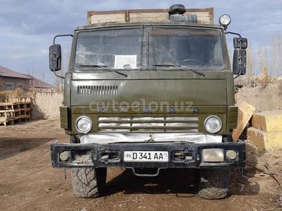 КамАЗ  4310 1992 года за 14 000 y.e. в Кунград