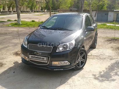 Chevrolet Nexia 3, 2 позиция 2019 года за 8 800 y.e. в Алмалык