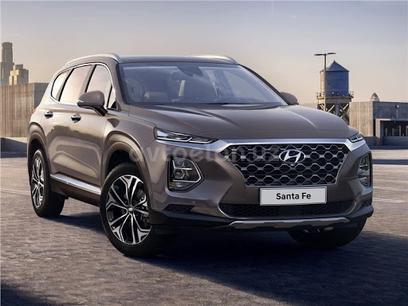 Hyundai Santa Fe 2020 года за ~38 670 у.е. в Toshkent