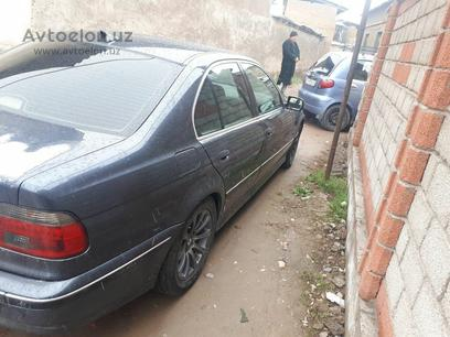 BMW 520 1998 года за 7 600 у.е. в Toshkent – фото 5