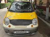 Daewoo Matiz (Standart) 2002 года за 2 700 у.е. в Andijon