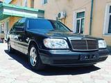 Mercedes-Benz S 320 1996 года за 25 000 у.е. в Toshkent