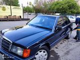 Mercedes-Benz 190 1991 года за 4 900 у.е. в Toshkent
