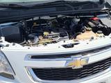 Chevrolet Cobalt, 4 позиция 2018 года за 10 000 y.e. в Бухара