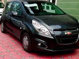Chevrolet Spark, 2 pozitsiya EVRO 2021 года за 8 100 у.е. в Namangan