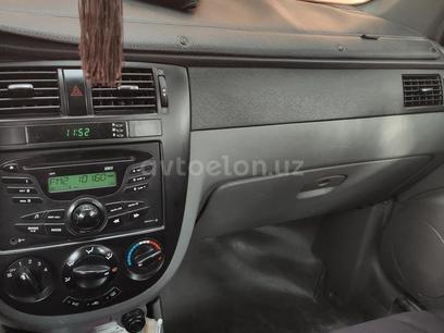 Chevrolet Lacetti, 1 позиция ГБО 2016 года за 8 500 y.e. в Наманган – фото 3
