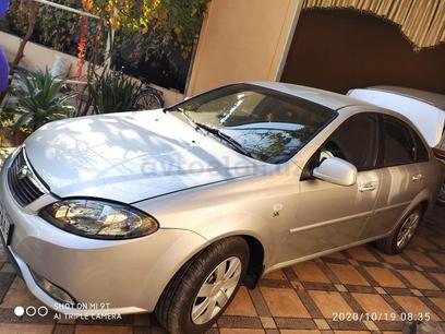 Chevrolet Lacetti, 1 позиция ГБО 2016 года за 8 500 y.e. в Наманган – фото 5