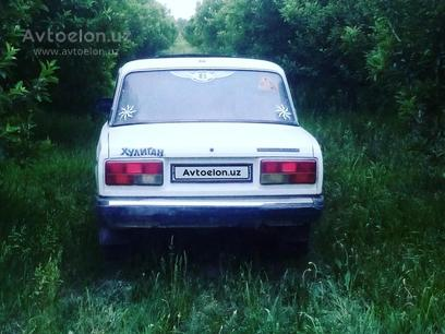 VAZ (Lada) 2107 1996 года за 1 800 у.е. в Buxoro