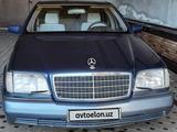 Mercedes-Benz E 550 1992 года за 11 000 у.е. в Jizzax