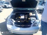 Chevrolet Lacetti, 2 позиция 2013 года за ~9 340 y.e. в Карши