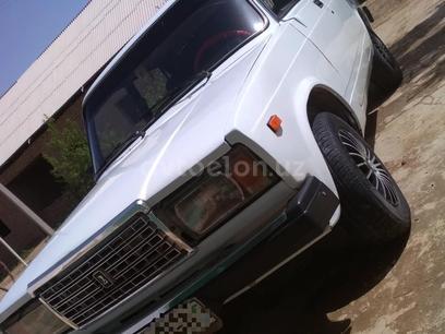 VAZ (Lada) 2107 1984 года за ~1 430 у.е. в Qarshi