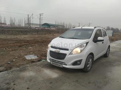 Chevrolet Spark, 1 позиция 2013 года за 5 400 y.e. в Ташкент