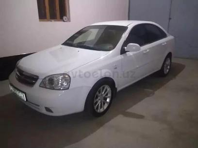Chevrolet Lacetti, 1 позиция ГБО 2013 года за 6 500 y.e. в Бухара