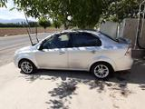Daewoo Gentra 2009 года за 5 500 у.е. в Namangan