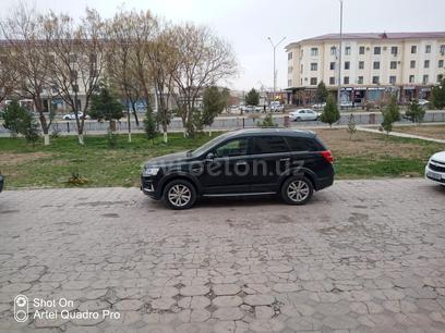Chevrolet Captiva, 4 позиция 2012 года за 17 000 y.e. в Карши