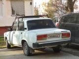 VAZ (Lada) 2107 1982 года за 1 600 у.е. в Toshkent