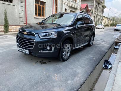 Chevrolet Captiva, 4 pozitsiya 2017 года за 26 000 у.е. в Toshkent