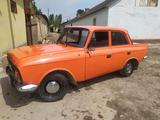 Moskvich 412 1982 года за 2 200 у.е. в Namangan