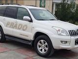 Toyota Land Cruiser Prado 2007 года за 28 000 у.е. в Samarqand