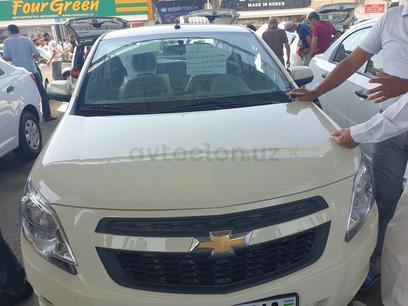 Chevrolet Cobalt, 2 pozitsiya 2019 года за 12 500 у.е. в Toshkent