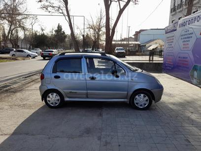 Daewoo Matiz Best 2007 года за 3 000 у.е. в Toshkent
