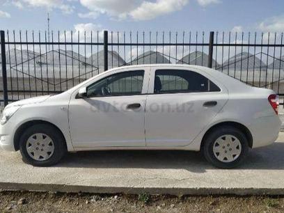 Chevrolet Cobalt, 2 позиция 2018 года за ~11 419 y.e. в Навои