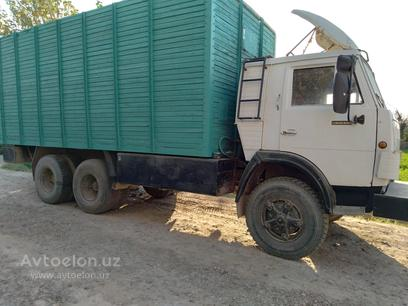 КамАЗ  53212 1986 года за 12 500 y.e. в Бухара