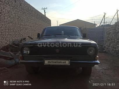 GAZ 2410 (Volga) 1986 года за ~1 871 у.е. в Urganch tumani