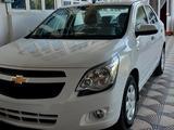 Chevrolet Cobalt, 2 позиция 2020 года за 10 400 y.e. в Навои