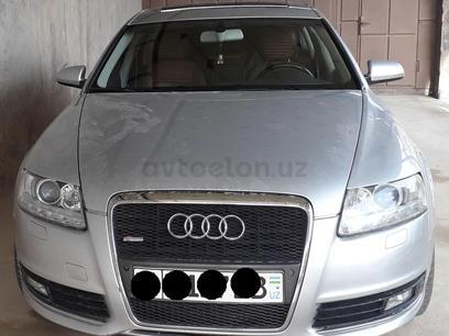 Audi A6 2006 года за 12 000 у.е. в Chirchiq