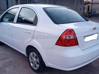 Chevrolet Nexia 3, 2 позиция 2018 года за 8 000 y.e. в Чустский район