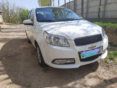 Chevrolet Nexia 3, 2 позиция 2018 года за 8 000 y.e. в Чустский район – фото 3