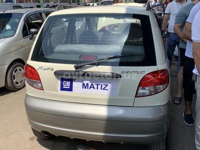 Chevrolet Matiz, 3 позиция 2010 года за 4 100 y.e. в Ташкент